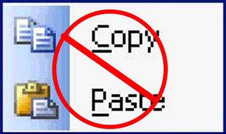 Don_t-Copy-Paste