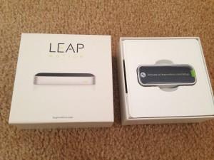 Leap Packaging